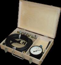 М 100.02 Прибор проверки герметичности пневматического тормозного привода