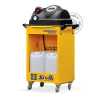 Sivik КС-121М Установка для замены охлаждающей жидкости автомобиля