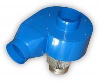 Trommelberg MFS-2.8 Вентилятор центробежный для вытяжки выхлопных газов (2800 м³/час)
