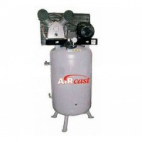 AIRCAST CБ4/C-100.LB40В компрессор поршневой с вертикальным ресивером, 380В