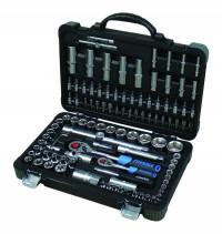 Forsage 41082-5 Набор инструментов, 108 предм.