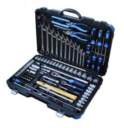 Forsage 41241-5 Набор инструментов, 124 предм.