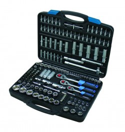 Forsage 41501-5 Набор инструментов, 150 предм.