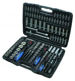 Forsage 41722-5 Набор инструментов, 172 предм.