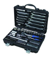 Forsage 4821-5 Набор инструментов, 82 предм.