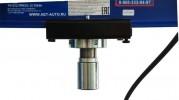 AE&T T61212 Пресс напольный гидравлический, 12 т