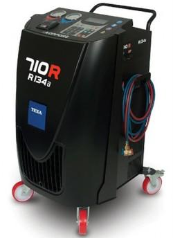 TEXA KONFORT 710R Автоматическая установка для заправки кондиционеров