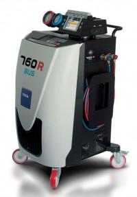 ТЕХА KONFORT 760R BUS Автоматическая установка для заправки кондиционеров