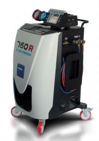 ТЕХА KONFORT 760R Автоматическая установка для заправки кондиционеров