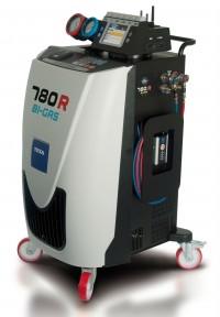ТЕХА KONFORT 780R BI-GAS Автоматическая установка для заправки кондиционеров