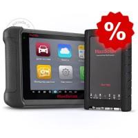 Сканер Autel MaxiSys MS906BT + Осциллограф Autel MaxiScope MP408