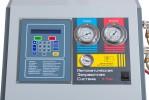 GrunBaum AC3000N Установка для заправки кондиционеров, полуавтомат