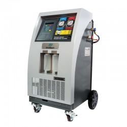 GrunBaum AC7000N Автоматическая установка для заправки кондиционеров