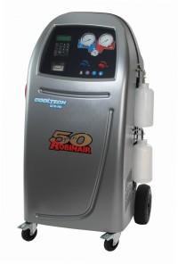 ROBINAIR AC790 PRO Автоматическая установка для заправки кондиционеров
