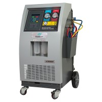 GrunBaum AC8000N BUS Автоматическая установка для заправки кондиционеров
