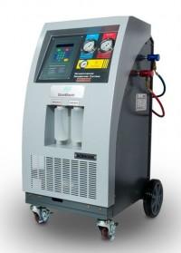 GrunBaum AC9000N Автоматическая установка для заправки кондиционеров