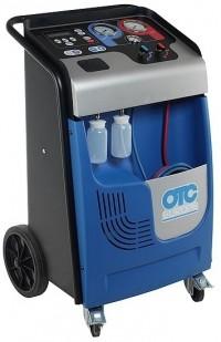 ROBINAIR ACM 3000 Автоматическая установка для заправки кондиционеров
