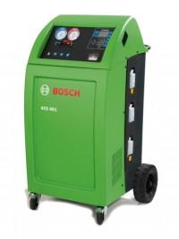 Bosch ACS 661 Автоматическая установка для заправки кондиционеров