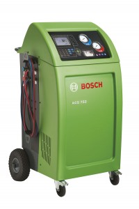Bosch ACS 752 Автоматическая установка для заправки кондиционеров