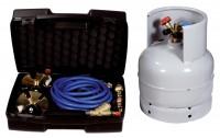 Ecotechnics Flushing Kit Набор для промывки системы кондиционирования авто