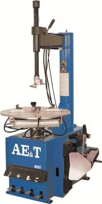 "AE&T 890IT (M-201B) Шиномонтажный станок полуавтоматический, 10-24"""