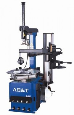 "AE&T BL533IT+ACAP2002 (M-221BP6) Автоматический шиномонтажный станок, 10-24"""