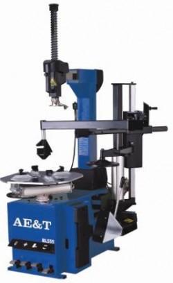 """AE&T BL555+ACAP2007 (M-231P36) Автоматический шиномонтажный станок, 10-26"""""""