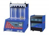 AE&T HP-6B Стенд для тестирования и промывки инжектора