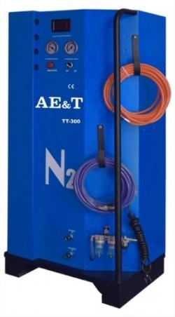 AE&T TT-300 Генератор азота для шиномонтажного участка
