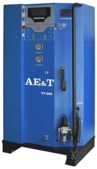 AE&T TT-360 Генератор азота для шиномонтажного участка