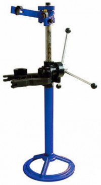 AE&T T01403 Стяжка для снятия пружин механическая стационарная