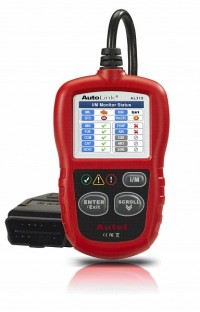 Autel Autolink AL319 Сканер (OBD II - DTC, Live Data, Freeze frame, Monitor Status)