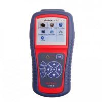 Autel Autolink AL419 Сканер-тестер (OBD II FULL)