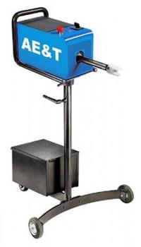 AE&T AM-8700 Станок для проточки тормозных дисков на автомобиле