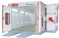 ATIS AQUA PROFI Окрасочно-сушильная камера