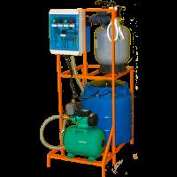 АРОС 1 LITE Система очистки воды на 1 моечный пост