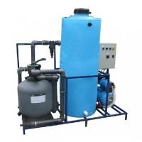 АРОС 5 Система очистки воды на 4-6 моечных постов