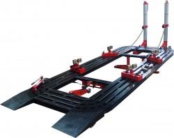 AUTOSTAPEL ARS-12 стапель для кузовного ремонта
