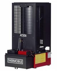 Thermobile AT 306 Полуавтоматическая печь на отработанном масле с дымоходом