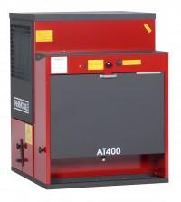 Thermobile AT 400 Полуавтоматическая печь на отработанном масле с дымоходом