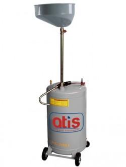 ATIS НС 2081 Установка для сбора масла мобильная со сливной воронкой