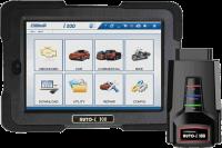 CARMAN AUTO-I 100 Мультимарочный автосканер для азиатского рынка