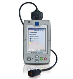 TEXA AXONE Smart Автосканер для работы с легковым транспортом и мототехникой