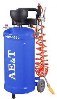 AE&T HW-3330 Распылитель химии пневматический мобильный, бак 30 л