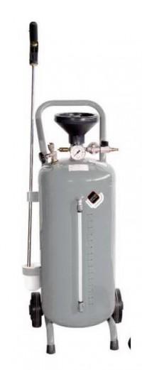 Apac 1942 Пеногенератор пневматический мобильный, бак 24 л
