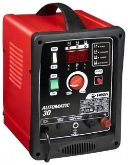 HELVI Automatiс 30 Зарядное устройство