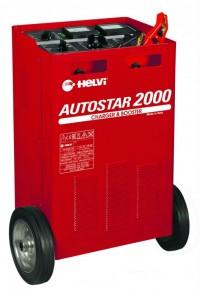 HELVI Autostar 2000 Пуско-зарядное устройство