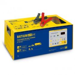 GYS BATIUM 25-24 Зарядное устройство автоматическое микропроцессорное