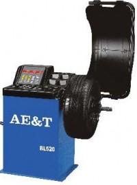 AE&T BL520 Балансировочный станок с автоматическим вводом 2-х параметров