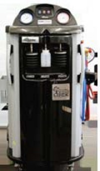 Brain Bee CLIMA-1234-H Автоматическая установка для заправки кондиционеров